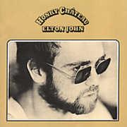 Honky Chateau (remastered) , Elton John