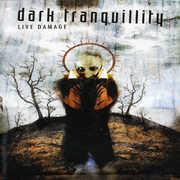 Live Damage [Import] , Dark Tranquillity