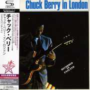 In London [Import] , Chuck Berry