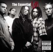 Essential Korn [Explicit Content] , Korn