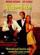 Trial & Error (1997) , Michael Richards