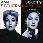 Sothern Lamour , Ann Sothern