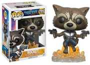 FUNKO POP! MOVIES: Guardians Of The Galaxy Vol.2 - Rocket
