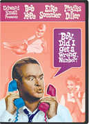 Boy, Did I Get a Wrong Number! , Bob Hope