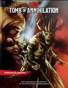 Tomb of Annihilation (Dungeons & Dragons, D&D)