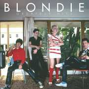 Greatest Hits: Sound and Vision [CD and DVD] , Blondie