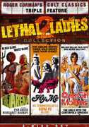 Roger Corman's Cult Classics: Lethal Ladies Collection 2 , Christian