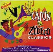 Cajun & Zydeco Classics /  Various , Various Artists