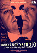 Berberian Sound Studio , Toby Jones