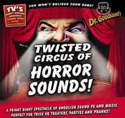Twisted Circus of Horror Sounds , Dr. Goodsound's Halloween
