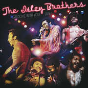 Groove With You... Live , The Isley Brothers