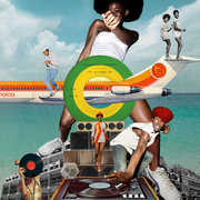 The Temple Of I & I , Thievery Corporation