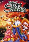 Tom Sawyer , Dee Bradley Baker