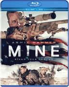 Mine , Armie Hammer