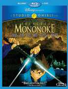Princess Mononoke , Billy Crudup