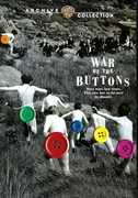War of the Buttons , Gregg Fitzgerald