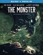 The Monster , Zoe Kazan