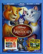 The Aristocats , Ken Anderson