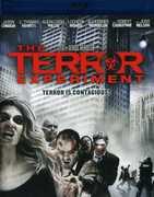 The Terror Experiment , Alexander Mendeluk