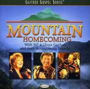 Mountain Homecoming , Bill & Gloria Gaither