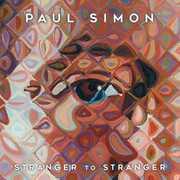Stranger To Stranger , Paul Simon