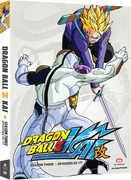 Dragon Ball Z Kai: Season 3 , Don Brown