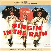Singin' In The Rain , Various Artists