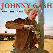 Ride This Train [Import] , Johnny Cash
