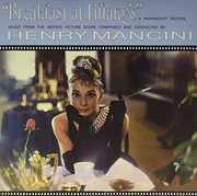 Breakfast at Tiffany's (Blue Vinyl) (Original Soundtrack) [Import] , Henry Mancini