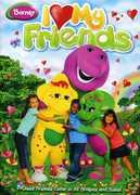 Barney: I Love My Friends , Patty Wirtz