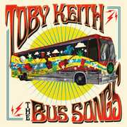 The Bus Songs , Toby Keith