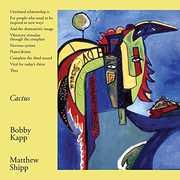 Cactus , Bobby Kapp