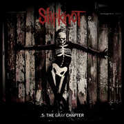 5: The Gray Chapter [Explicit Content] , Slipknot