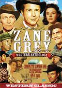 Zane Grey Theatre: The Complete First Season , Robert Ryan