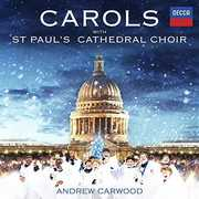 Christmas with St Paul's Cathedral Choir , St Paul's Cathedral Choir