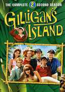 Gilligan's Island: The Complete Second Season , Alan Hale, Jr.