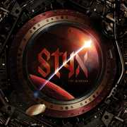 The Mission , Styx