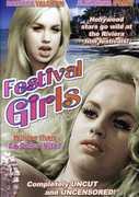 Festival Girls , Alexander D'Arcy