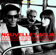 Nouvelle Vague: Pop Mambo Cha Cha Jazz /  Various , Various Artists