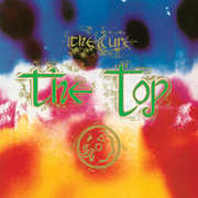 The Top , The Cure