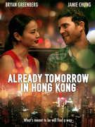 Already Tomorrow In Hong Kong , Jamie Chung