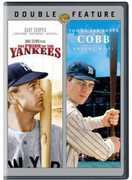 Pride of the Yankees/ Cobb