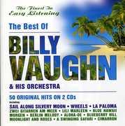 Very Best of [Import] , Billy Vaughn