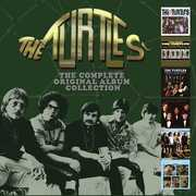 The Complete Original Album Collection , The Turtles