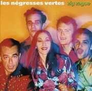 Zig-Zague [Import] , Les Négresses Vertes