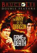 Bruce Lee Double Feature: The Way of the Dragon /  Game of Death , Bruce Lee