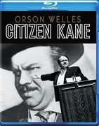 Citizen Kane (75th Anniversary) , Orson Welles