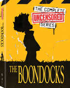 Boondocks: The Complete Set , George Coulouris