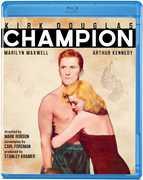 Champion , Kirk Douglas