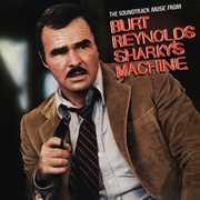 Sharky's Machine (Original Soundtrack) , Various Artists